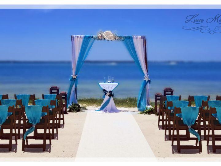 Tmx Beach Full Package Brown 51 1866189 1566448636 Land O Lakes, FL wedding rental