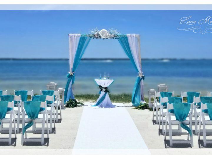 Tmx Beach White Package Logo 51 1866189 1566448413 Land O Lakes, FL wedding rental