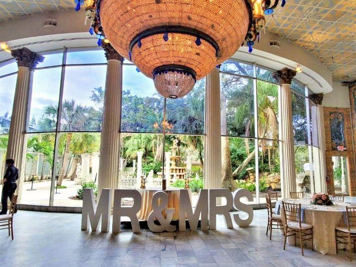 Tmx Giant Letters Kapok 3 51 1866189 160956559072218 Land O Lakes, FL wedding rental