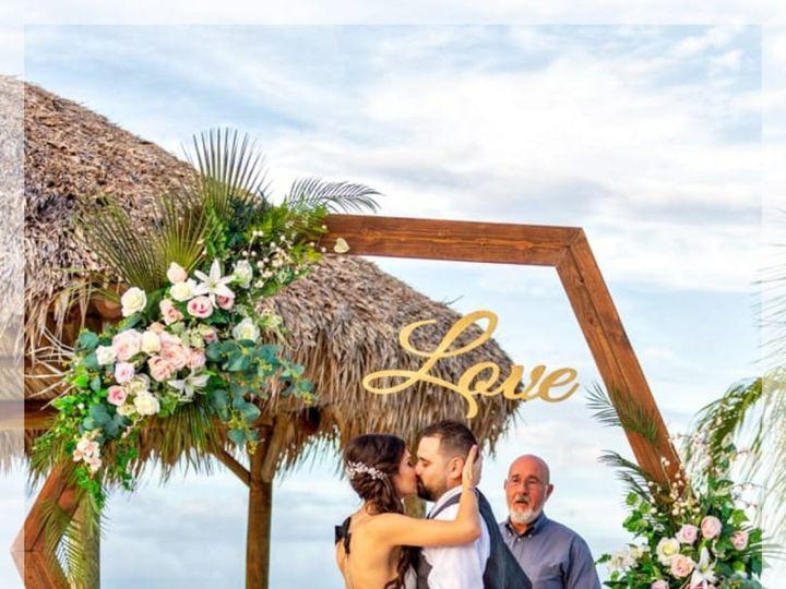 Tmx Hexagon Arch Customer 51 1866189 160956538593628 Land O Lakes, FL wedding rental