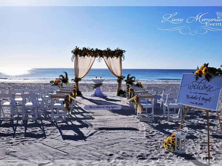 Tmx Nichole Wedding 1 51 1866189 1573705188 Land O Lakes, FL wedding rental