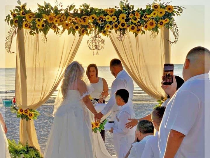 Tmx Nichole Wedding 51 1866189 1573684679 Land O Lakes, FL wedding rental