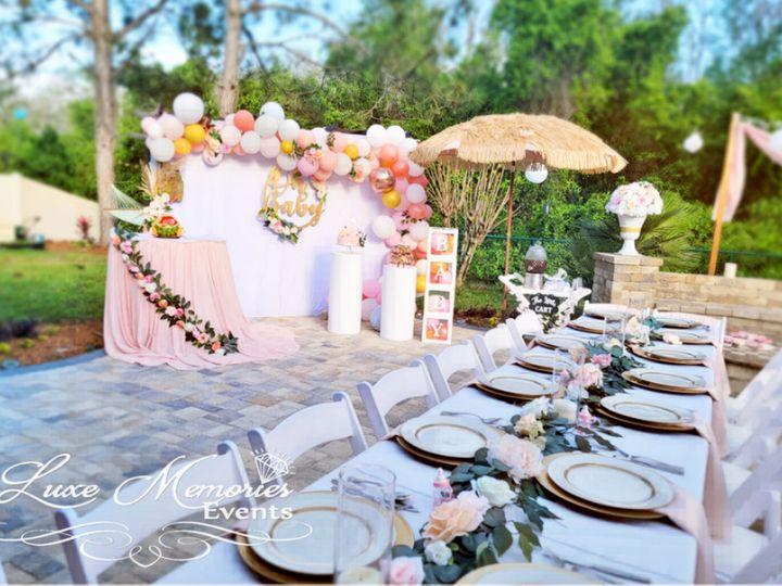 Tmx Oh Baby For Website 3 51 1866189 162010027669676 Land O Lakes, FL wedding rental