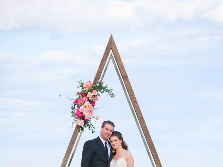 Tmx Triangle Arch Logo 51 1866189 162010032218563 Land O Lakes, FL wedding rental