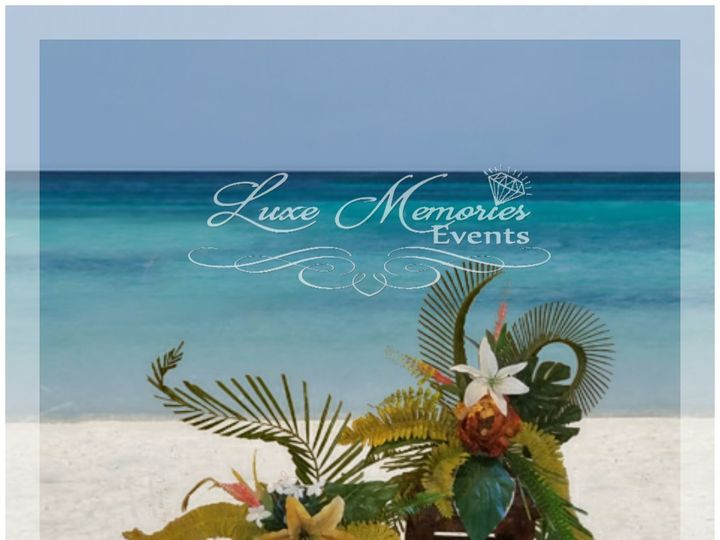 Tmx Tropical Lanterns Logo 51 1866189 1571152083 Land O Lakes, FL wedding rental