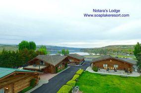 Soap Lake Resort