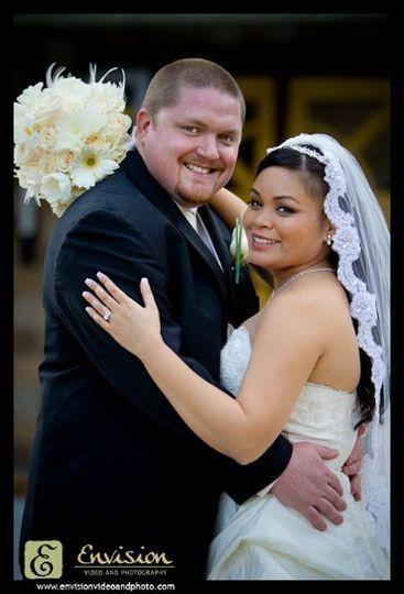 Jenny and Eric's Wedding