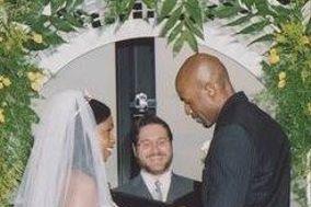 Non-Denominational Wedding Officiants
