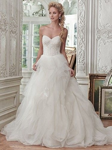 maggie sottero ohara 6mg276 front