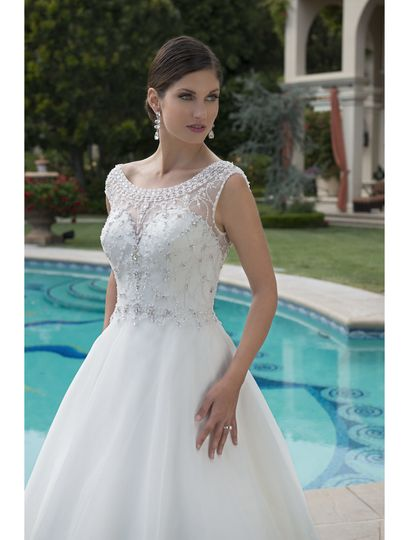 Bridal Elegance - Dress & Attire - Bloomington, IL - WeddingWire