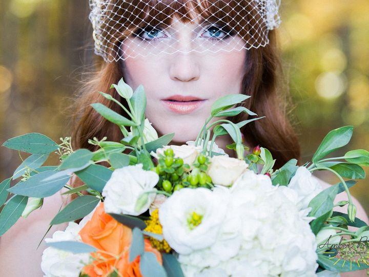 Tmx 1446651626200 Fallbride3 Chicago, IL wedding beauty