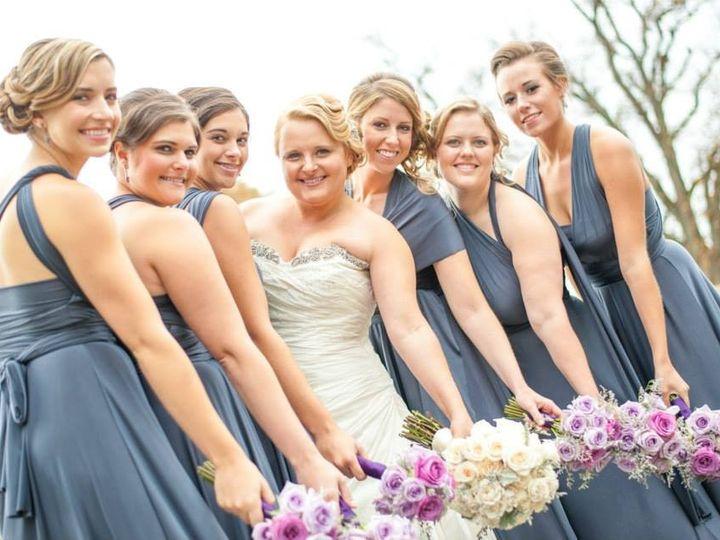 Tmx 1446652172498 107110746541534946821668280857835892256825n Chicago, IL wedding beauty