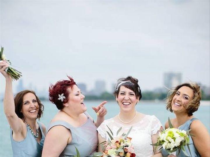 Tmx 1446652186681 11247603101528581850616446122881931576218532n Chicago, IL wedding beauty