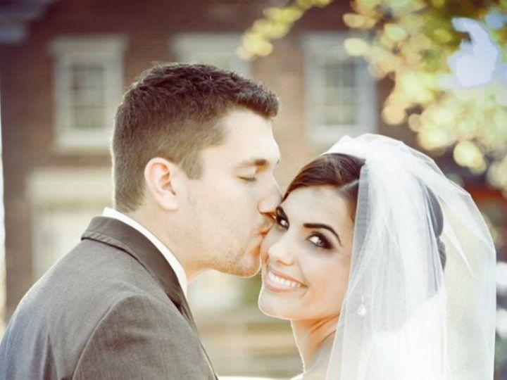 Tmx 1446652334179 Meganhill Chicago, IL wedding beauty