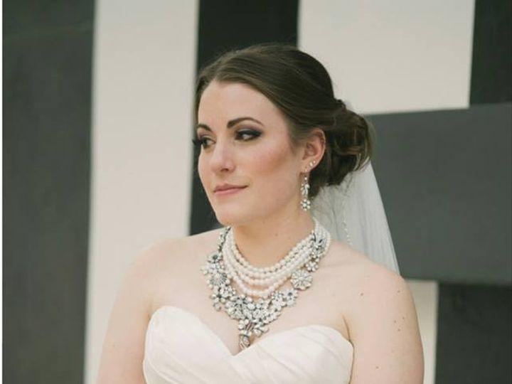 Tmx 1446652351423 Melissa1 Chicago, IL wedding beauty