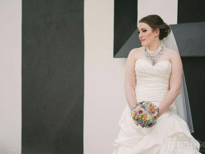 Tmx 1446652359963 Melissa Chicago, IL wedding beauty
