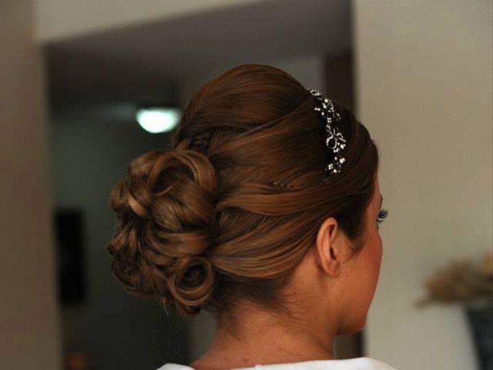 Tmx 1446653366591 Christine1 Chicago, IL wedding beauty