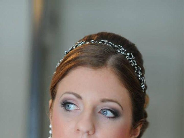 Tmx 1446653373645 Christine Chicago, IL wedding beauty