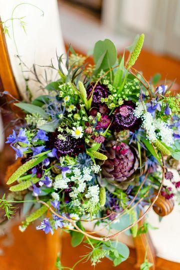 Butera The Florist