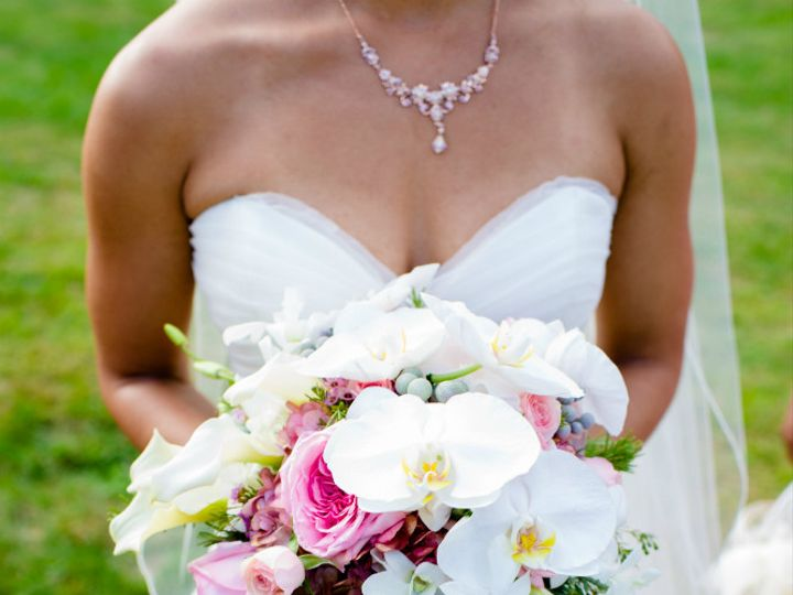 Tmx 1459802518691 Cross5 York, PA wedding florist