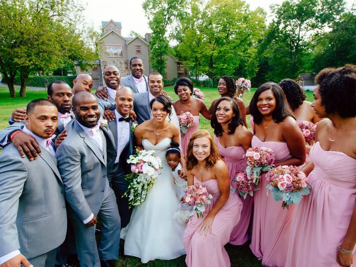 Tmx 1459802528680 Cross4 York, PA wedding florist