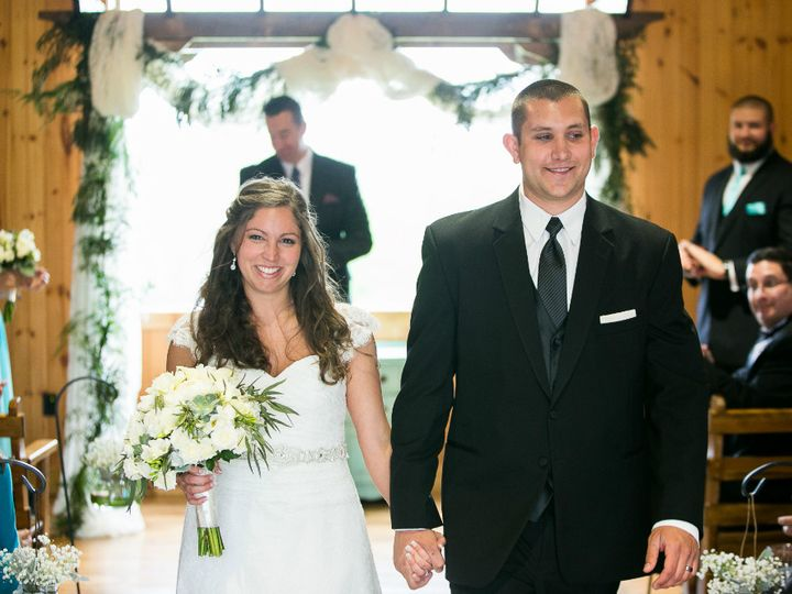 Tmx 1483720304367 Grim Wedding 231 York, PA wedding florist