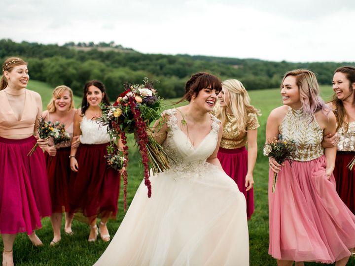 Tmx 1505151977853 Hannahleighphotography Wyndridgefarm 54r York, PA wedding florist