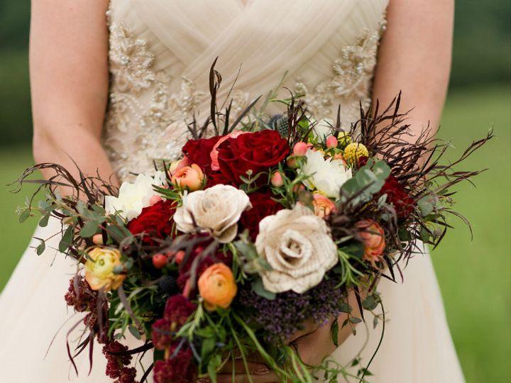 Tmx 1505152000113 Hannahleighphotography Wyndridgefarm 66r York, PA wedding florist
