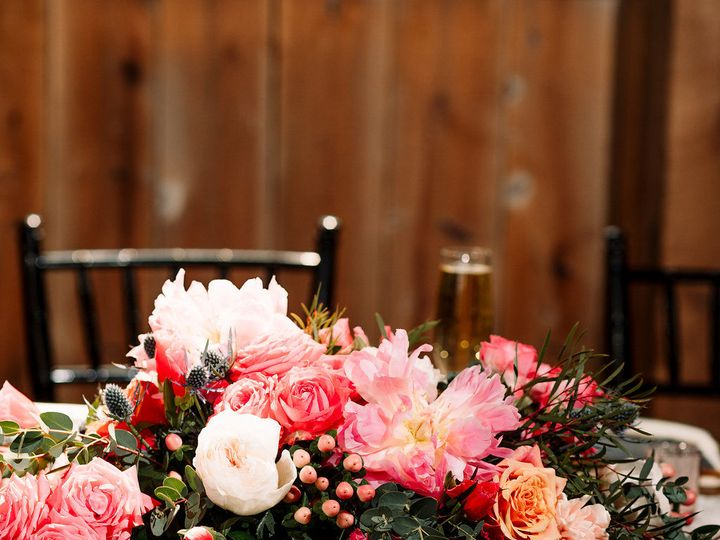 Tmx 1530290943 C379945d2400d229 1530290941 028e5ec6f1cf118c 1530290912648 7 Cody Jess 552 York, PA wedding florist