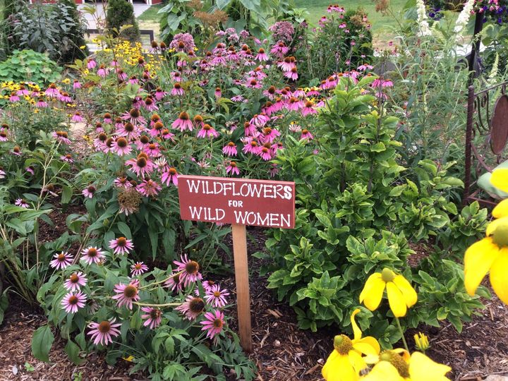 Tmx 1426606498597 Wildflowers Hortonville, WI wedding venue