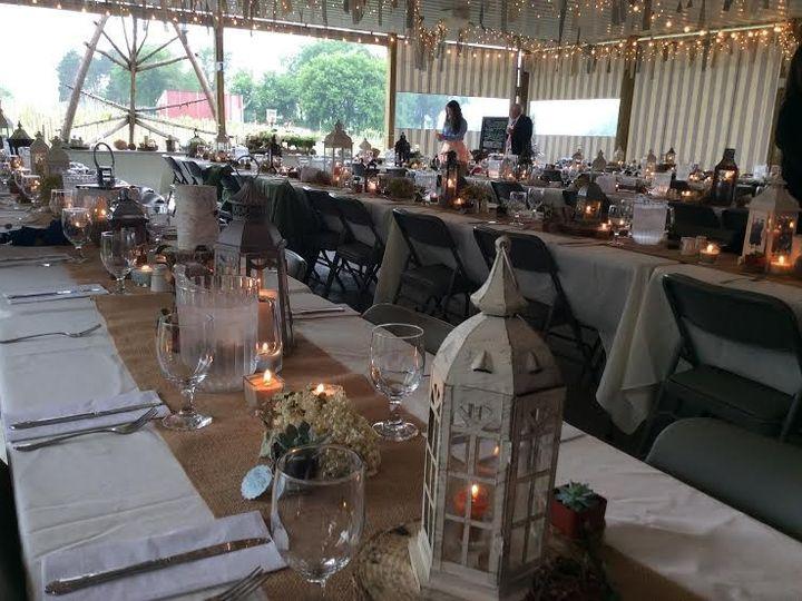 Tmx 1439392933289 Pavilion.alianderik Hortonville, WI wedding venue