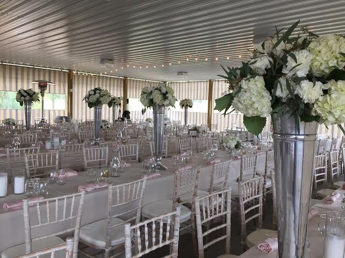 Tmx 1456507588994 Decor In Grapevine Pavilion Hortonville, WI wedding venue