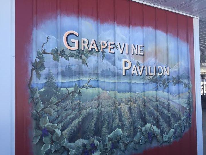 Tmx 1458880048454 Grapevine Pavilion Hortonville, WI wedding venue