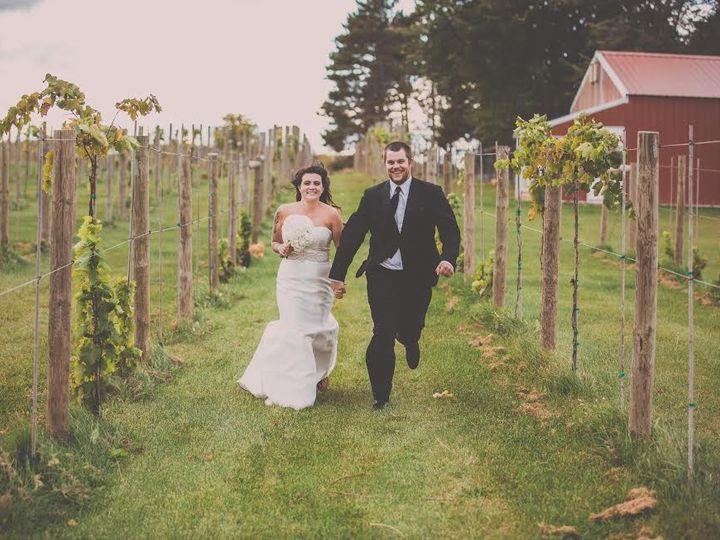 Tmx 1458880676632 Running.vineyard Hortonville, WI wedding venue