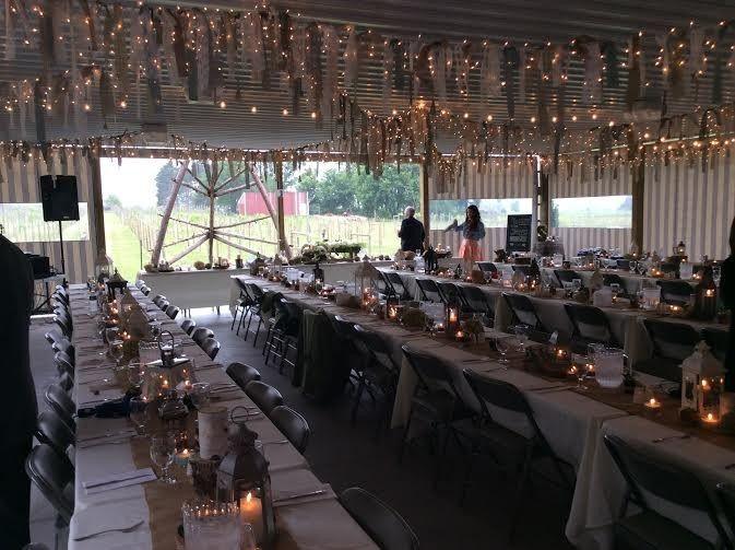 Tmx 1484793371039 Grapevinepaviliondecor Hortonville, WI wedding venue