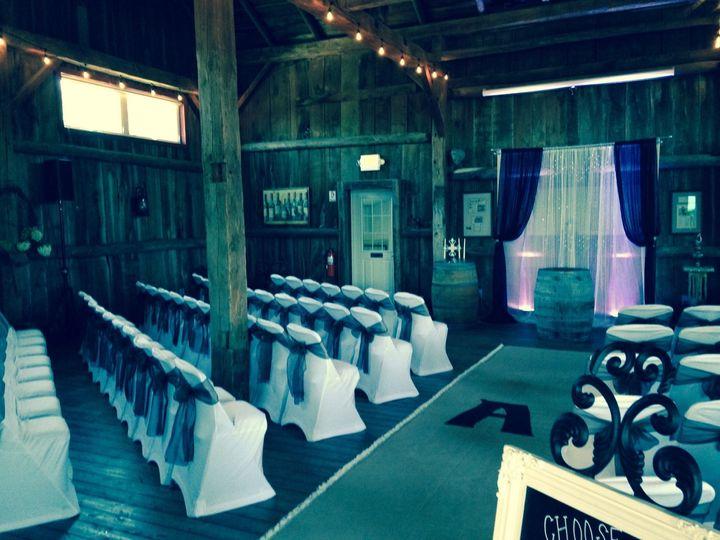 Tmx 1484793423560 Chapel.barn Hortonville, WI wedding venue