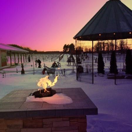 Tmx 1484793603726 Winter.beauty Hortonville, WI wedding venue