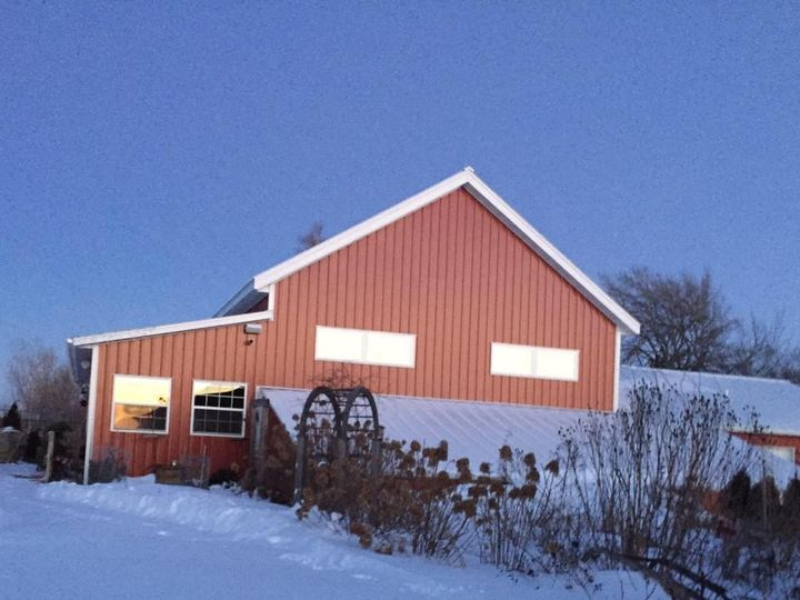 Tmx 1484793615322 Snow.barn Hortonville, WI wedding venue