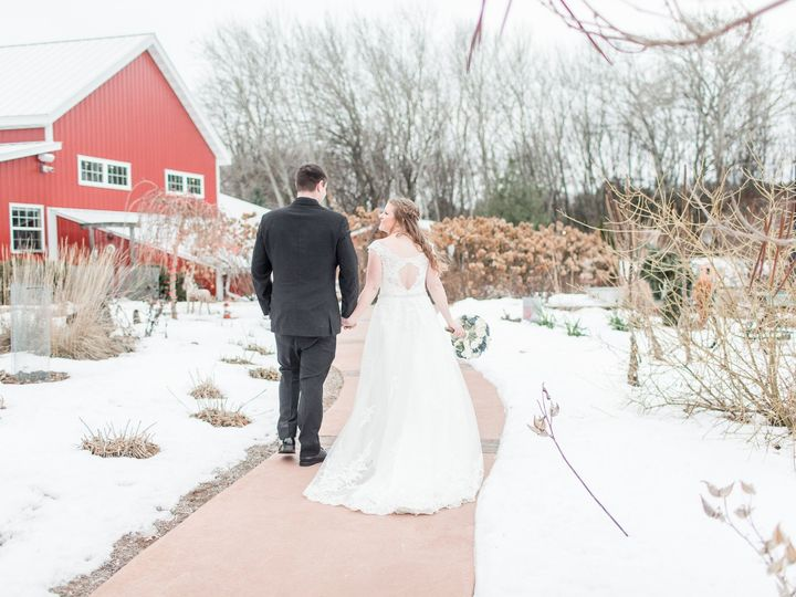 Tmx Winterwedding 51 708189 1564616653 Hortonville, WI wedding venue