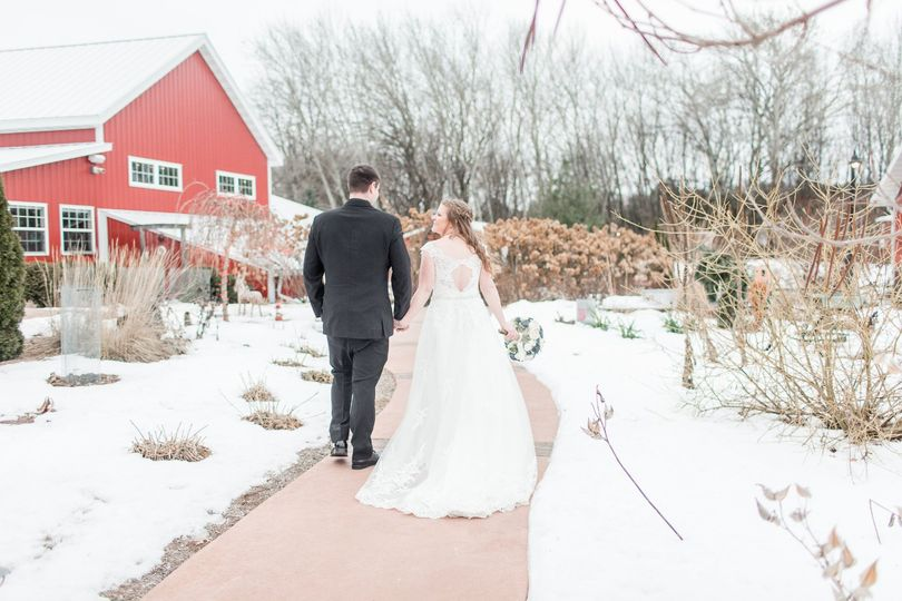 Winter Wedding at Whistler's