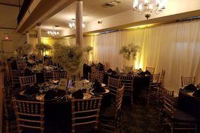 Aurora Ballroom at The German American Society