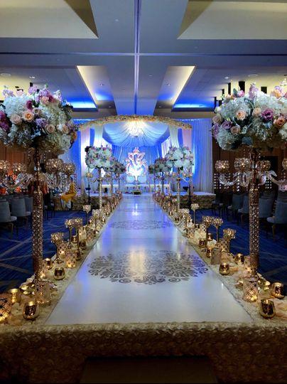 Ceremony Harmony Ballroom
