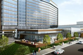 The Westin Irving Convention Center c/o Marriott International
