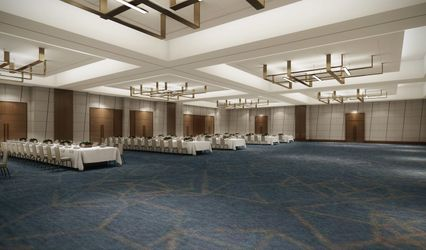 The Westin Irving Convention Center at Las Colinas 1