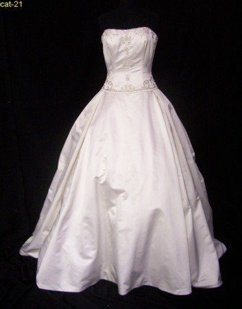 Tmx 1200457715937 EveofMilady Philadelphia, Pennsylvania wedding dress
