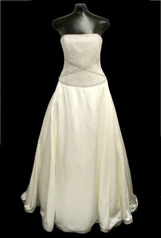 Tmx 1200457793359 MichelleRothfront Philadelphia, Pennsylvania wedding dress