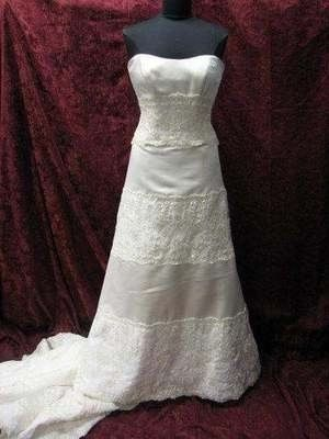 Tmx 1200457806421 SabrinaToylace Philadelphia, Pennsylvania wedding dress