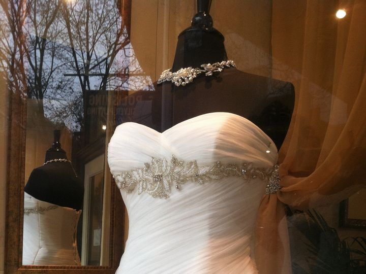 Tmx 1395761420300 Img442 Philadelphia, Pennsylvania wedding dress