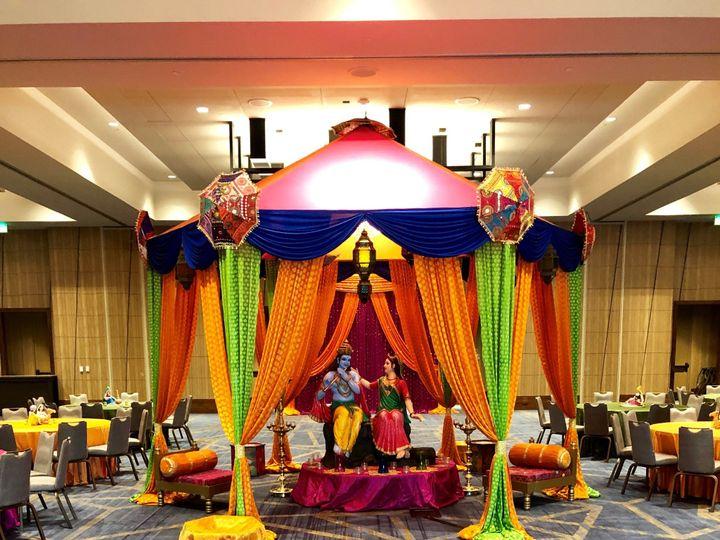 Tmx Harmony Ballroom Sangeet 51 1038189 1562087118 Irving, TX wedding venue