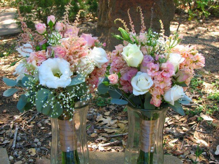 French garden Bouquets